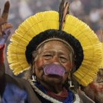 Brazil tribe gets compensation for plane crash over Amazon forest
