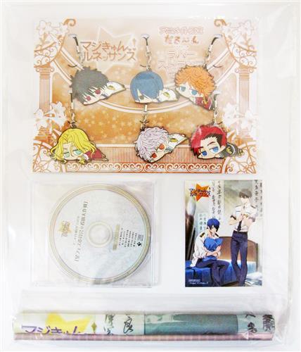 【入荷情報】マジきゅんっ!ルネッサンス 初回限定きゅんきゅんBOX アニメイト限定セット 入荷しました!CD + A3タ