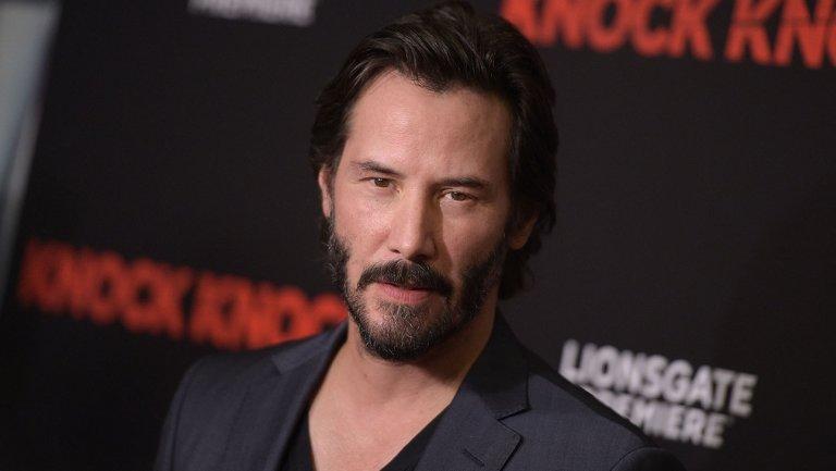 CinemaCon: Organizers reveal Keanu Reeves fans were behind the 2016 screening evacuation