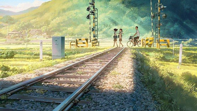 新海誠『君の名は。』『秒速5センチメートル』など過去作完全網羅の15周年展覧会が全国巡回   | #くらトピ #新海誠