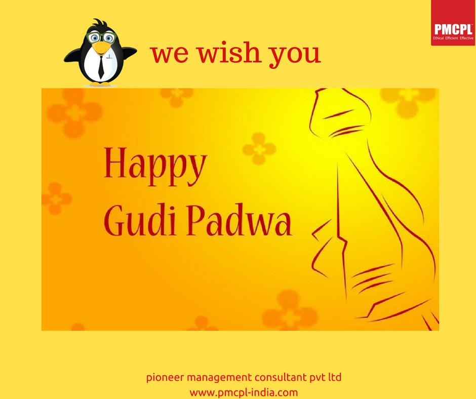 RT @pmcpl_india: We Wish You  Happy Gudi Padwa! https://t.co/3PNoetgphw