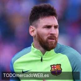 Messi podría ser suspendido para el Bolivia-Argentina.   https://t.co/WdYIzkZJOV https://t.co/Ukk5wHuiUQ