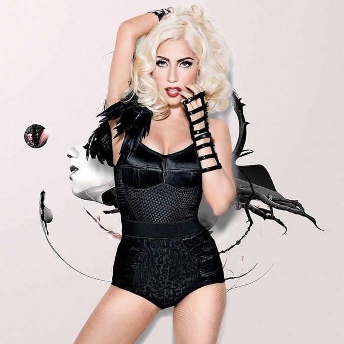 FabAlley wishes Lady Gaga a very Happy Birthday!