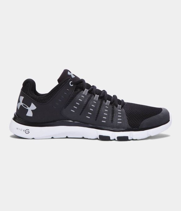 #fashion #style #giveaway Under Armour Mens UA Micro G Limitless 2 Running Training Shoes #rt