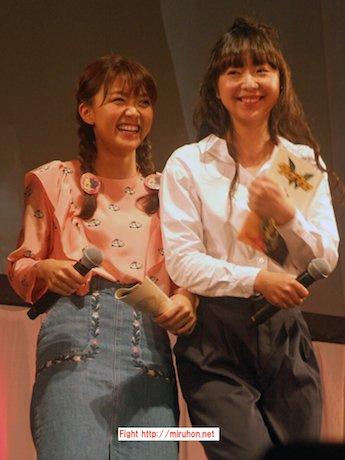 AnimeJapan 2017『タイガーマスクW』速報!  #AJ2017 #njpw #タイガーマスクW #ミル百合