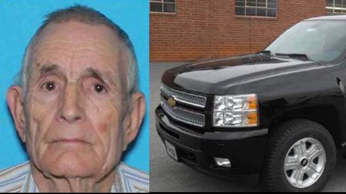Montgomery Co. Sheriff's Office is looking for an 84-year-old man with an unspecified cognitive impairment. #ABC13 https://t.co/Boix5avEyE