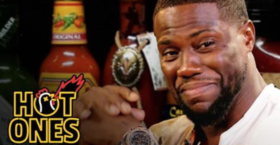 Watch @kevinhart4real take on the #HotOnes challenge: https://t.co/FGeH4JKuSh