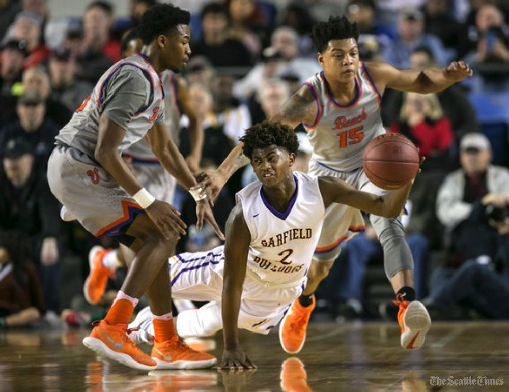 test Twitter Media - ESPN is reporting Garfield guard Daejon Davis has asked to be released from his letter of intent with Washington.  https://t.co/9QmaA2LqOl https://t.co/TX995T3wlk