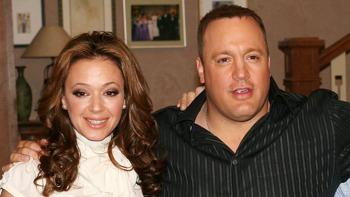 TOGETHER AGAIN! King of Queens' Leah Remini to reunite w/ ex-TV hubby in 'Kevin Can Wait' - https://t.co/BdQ4krpcjm