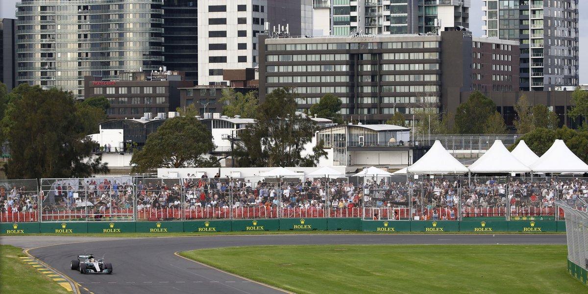 test Twitter Media - Vyhraje Mercedes, Ferrari či někdo úplně jiný? Závod v Austrálii startuje už za pár minut! Snad nespíte. :) https://t.co/eHmM1hRNc7 https://t.co/SNrcUUgY7K