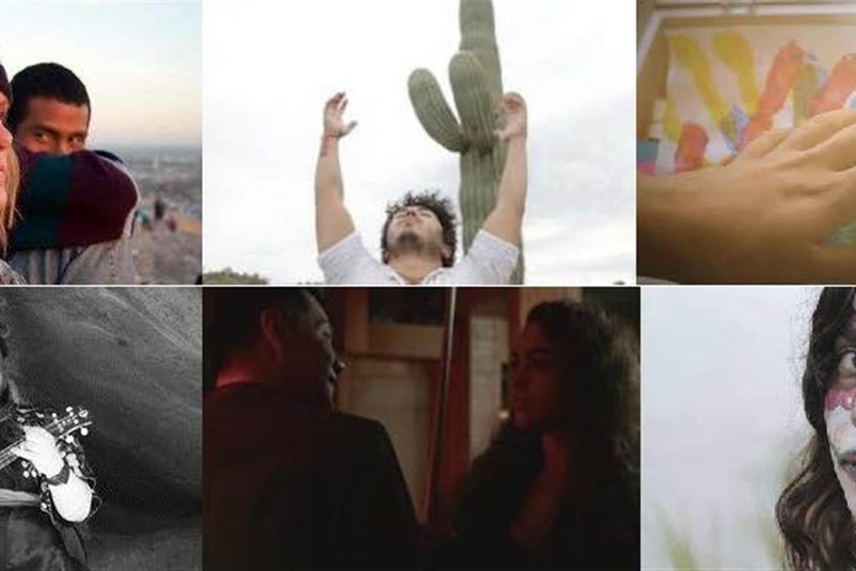 Film directors show life along U.S.-Mexico border amid immigration debate via @NBCLatino