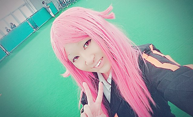 おそくほうワールドトリガーの国近柚宇さんやってました太刀川隊(唯我不在)できて楽しかったです!