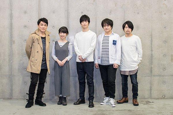 【AnimeJapan2017情報】続いてGREENステージでの「神撃のバハムート VIRGIN SOUL」放送直前ファ