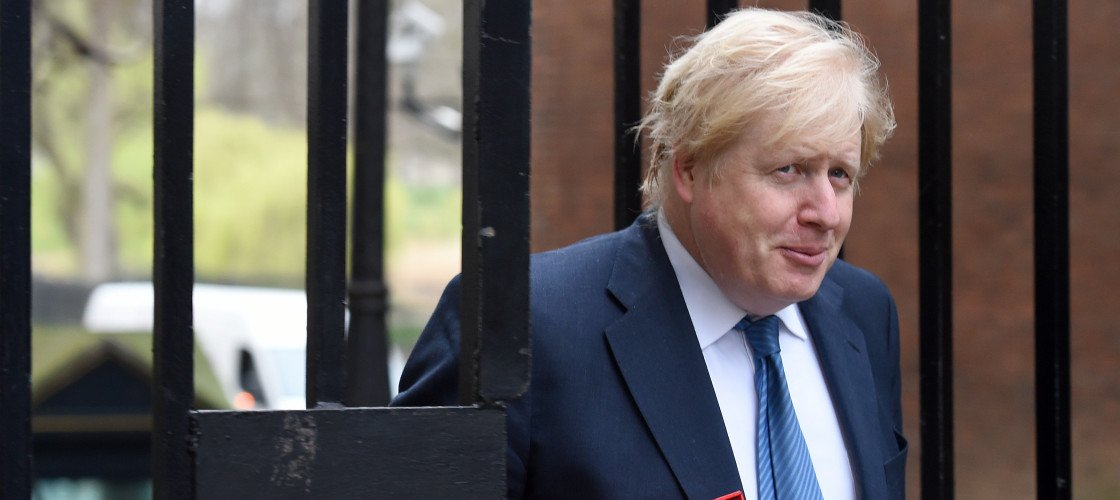 Boris Johnson 'furious' at internet giants over extremist material - https://t.co/1Wa0LOOUpG https://t.co/rukd62TKps