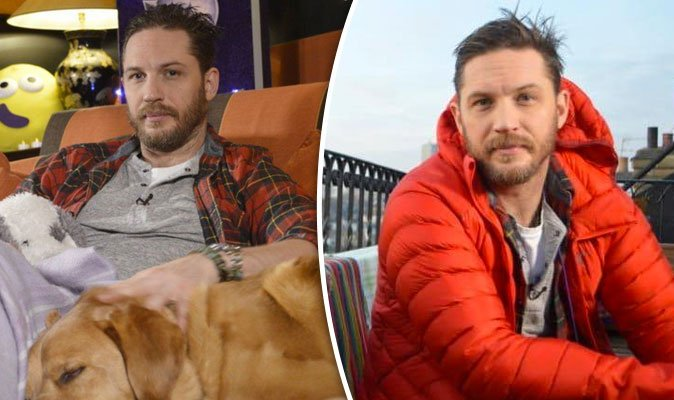 CBeebies releases first-look teaser of Tom Hardy's Mother's Day Bedtime Story https://t.co/daZHJTKfTK