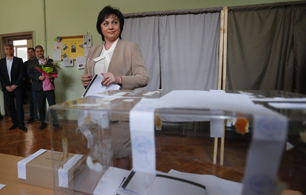 Elections législatives en Bulgarie : comment Poutine divise progressivement l'UE https://t.co/pIHAp1J1hj par @Frclemenceau