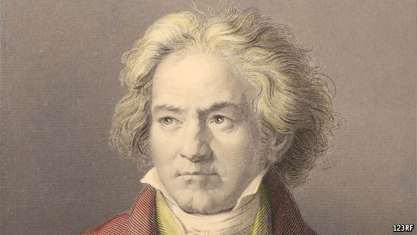 Ludwig van Beethoven died  #OnThisDay 1827. His 'Ode to Joy' is one of the best-known tunes in classical music https://t.co/cWlK7rk97k