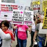 Trump's Obamacare repeal bid fails