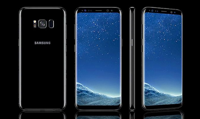 From price to specs and EVERYTHING in between, here's all you need to know about the Samsung Galaxy S8: https://t.co/kyl9G2eAaB