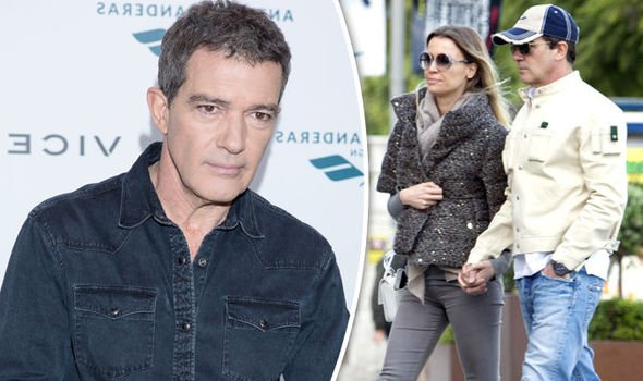 Antonio Banderas confirms January health scare was a HEART ATTACK: 'I'm in recovery' https://t.co/Kykr5w12oL