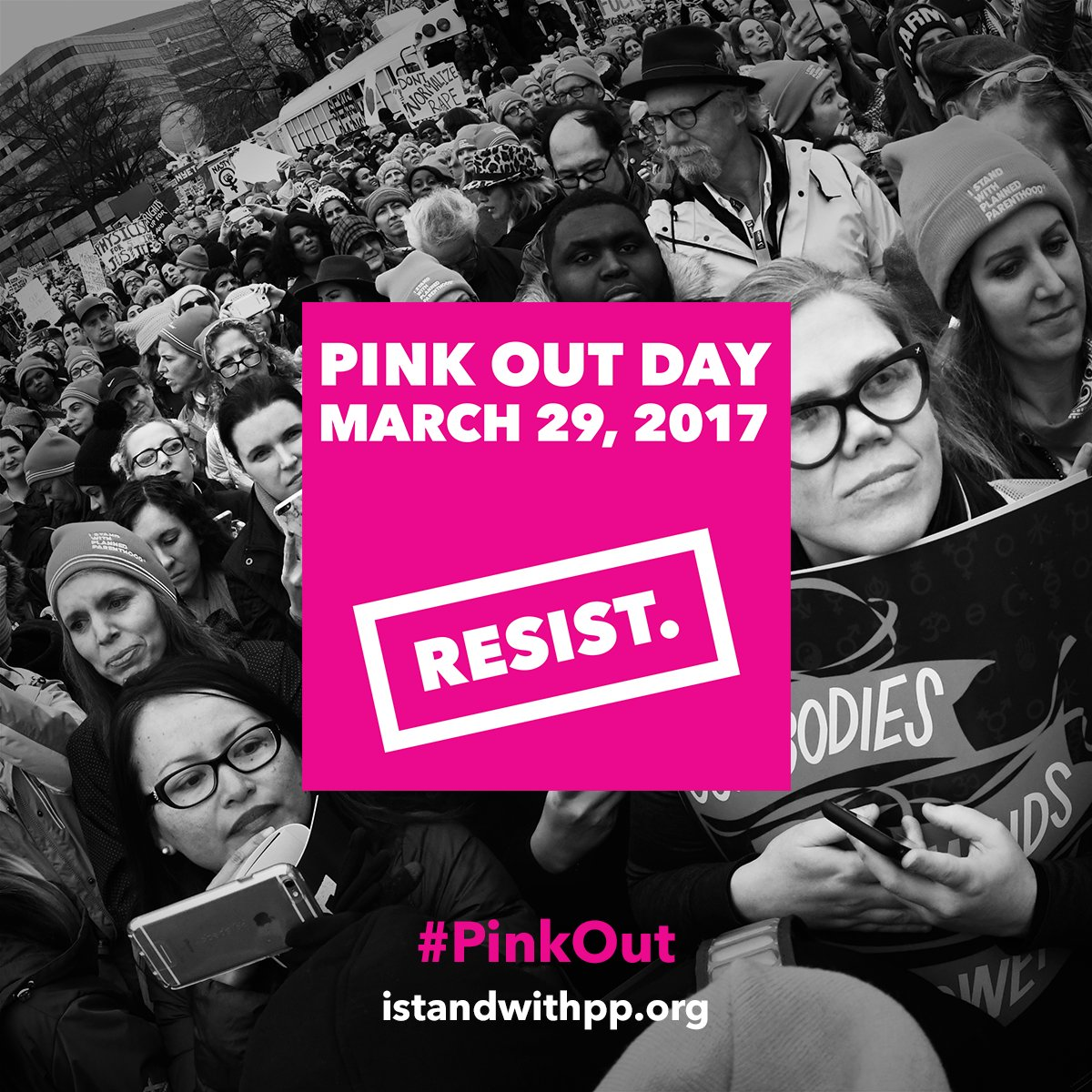 We won this fight, but we can't let up. Stop attacks on our health, rights & communities→  https://t.co/pU1TaTkMIa#PinkOut