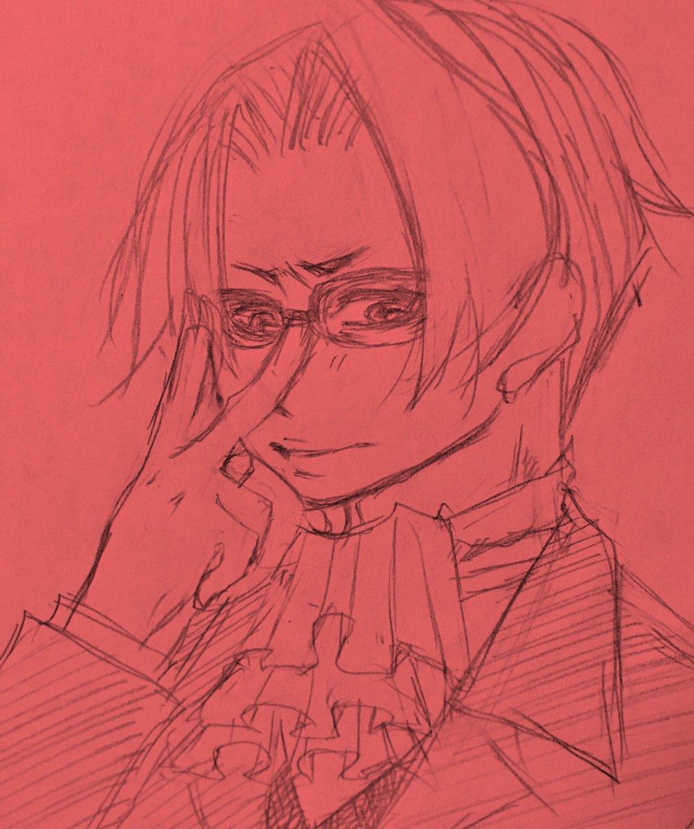 フジッコさん( )から逆転裁判!なので、そのようなアレは困るさんを。絞り切れなかったので最初の推しを描きました。もう仕