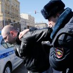 Russian opposition leader arrested amid wave of corruption protests