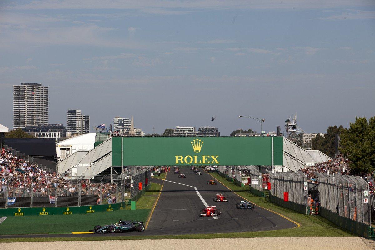 test Twitter Media - #AusGP v číslech Nejrychlejší kolo: Kimi Räikkönen – 1:26,538 (56/57) Nejrychlejší pit stop: Felipe Massa – 2,34 vteřiny https://t.co/UExaxvaLJJ