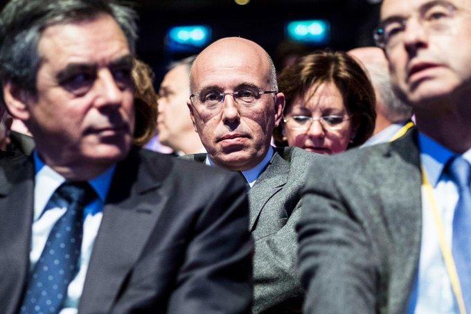 'Il est fort probable que #Fillon soit sur écoute selon @ECiotti ' via @Europe1