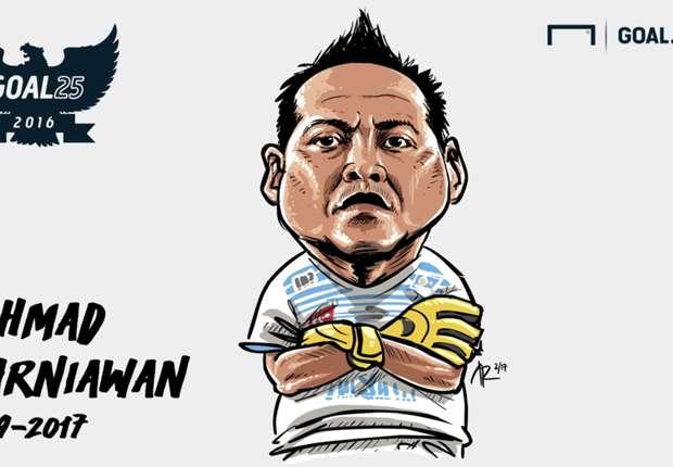 Goal 25 - Tribute To Achmad Kurniawan - https://t.co/v99UWHlNDS https://t.co/nx6gzOR03r https://t.co/b3YRaUTEgs