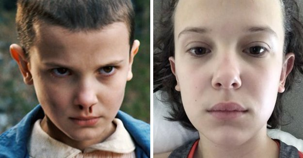 Millie Bobby Brown just opened up about her exhaustion in the most mature way.  https://t.co/WSyXNz87MS