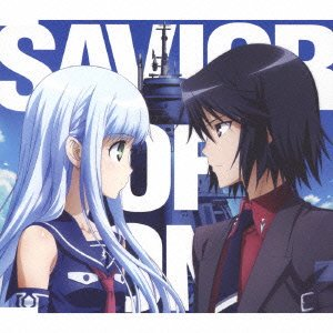 #yusakuplaying SAVIOR OF SONG by ナノ feat. MY FIRST STORY - S