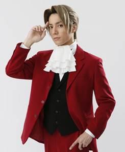歌仙兼定の和田琢磨さんが気になる方は舞台版逆転裁判シリーズの御剣検事も見てみてね(´∪`*) 生で見ると足ほっっっそいん