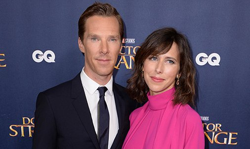 Benedict Cumberbatch is a dad again! Read about his new son here: