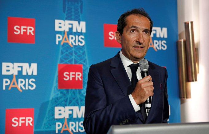Les médias de Patrick Drahi roulent-ils pour Emmanuel Macron? https://t.co/BLEzFyqmOD