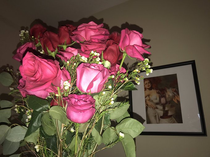 Thanks bae 😽💋🌹🌷💖 https://t.co/18orn9VdPl