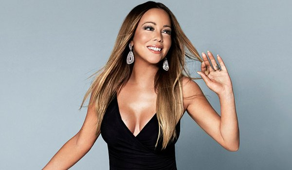 Happy Birthday to Mariah Carey, Fergie, and Jessy J (JAZZ SAXOPHONIST) From KBBP Radio.