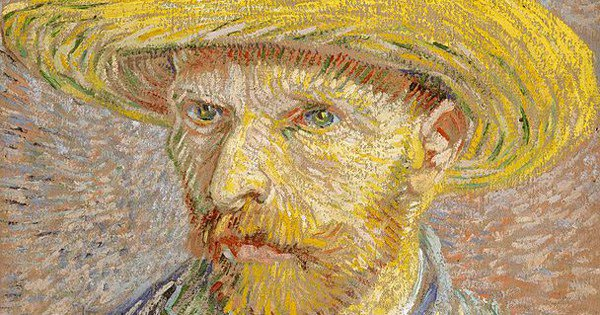 Van Gogh on fear, taking risks, and how inspired mistakes propel us forward https://t.co/oh3zpxm3gg