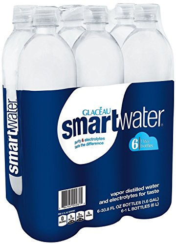 US #Grocery No.8 Glaceau Smartwater Vapor Distilled Water 33.8 Ounc... https://t.co/O5HbEbvyN8 https://t.co/QSkOQz3Asc