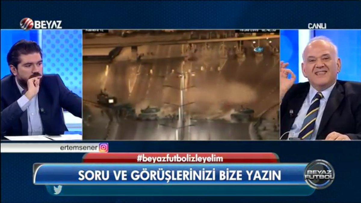RT @Futbolmerkez: Ahmet Çakar: