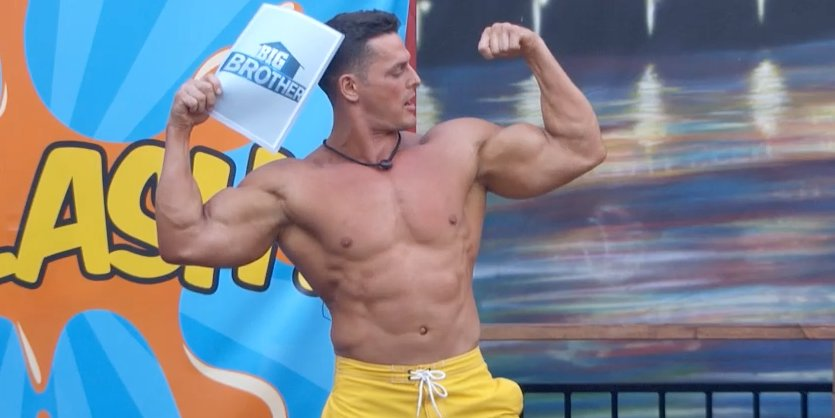 @MarioLopezExtraHave a feeling  @CandyCrushCBS&  will@CBSBigBrother be TV's 2 BIGGEST hits this summer!  CAN'T WAIT     h@CBSt#BB19t#BBADp@PopTVs://t.co/F1D