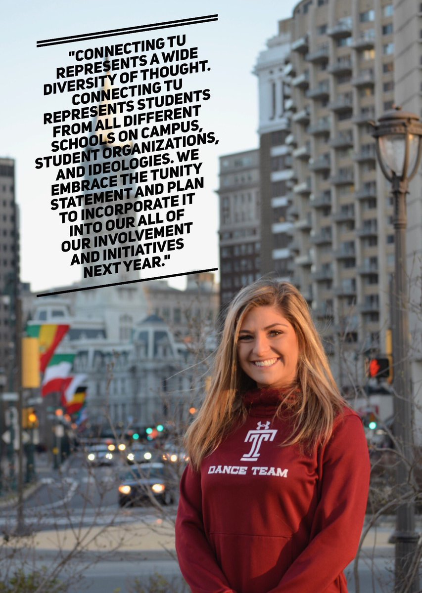 Meet our talented Communications Director, @AlexaMonteleone!☺️ https://t.co/GpUlkc7MNV