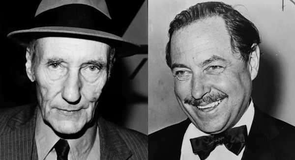 Tennessee Williams, born on this day in 1911, talks writing, drugs, and mortality with William S. Burroughs https://t.co/53Iftt0It8
