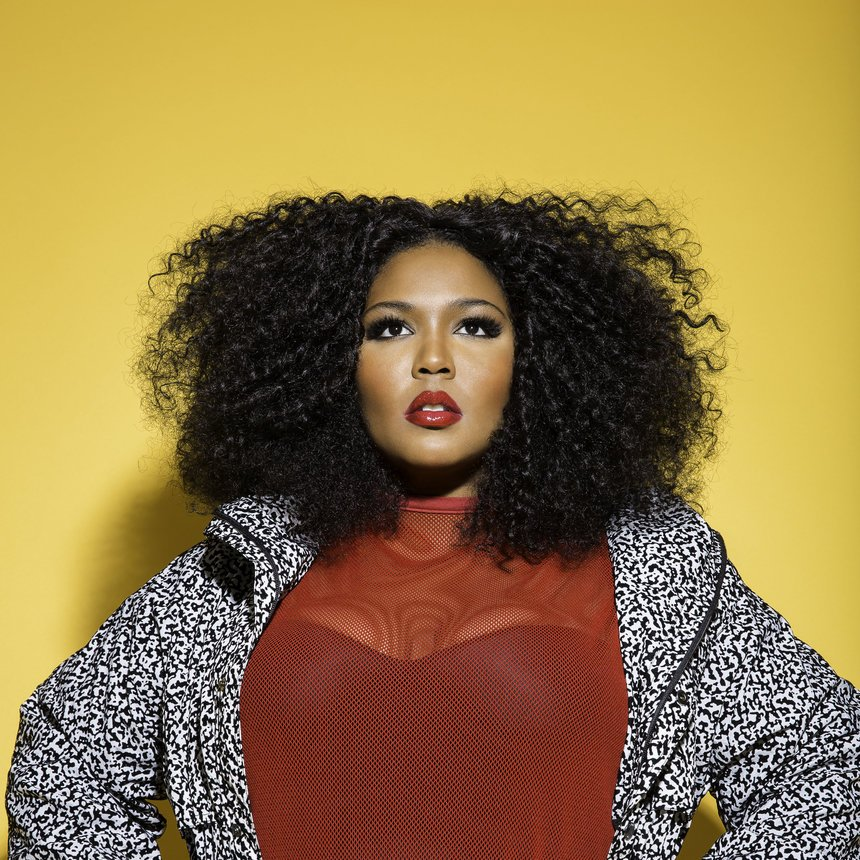 .@Lizzo's 'Scuse Me' video is the ultimate ode to curvy girls: https://t.co/dT5aJ3HGV1