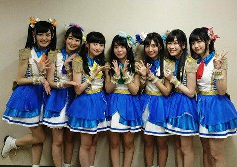 「AEONプレゼンツがんばっぺ岩手!チャリティ・ミニコンサート」セットリストまとめ、TUNAGOを初披露 #WUG_JP