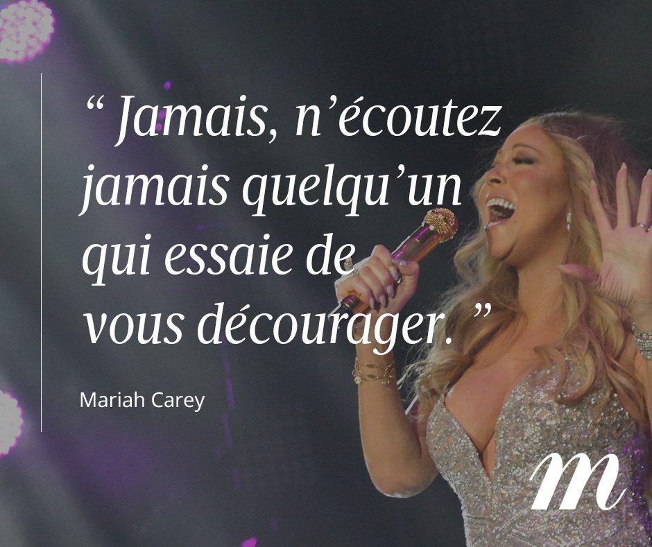 #MariahCarey fête aujourd'hui ses 47 ans !  #HappyBirthday