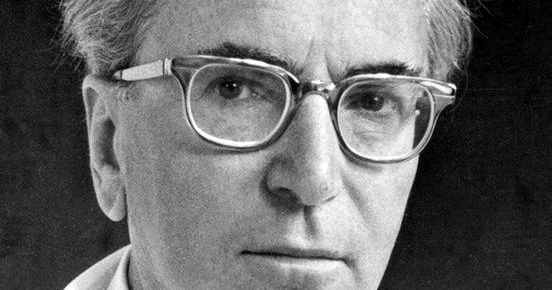 Holocaust survivor Viktor Frankl, born on this day in 1905,on our search for meaning—classic, life-transforming read https://t.co/kv9U4x4TT3