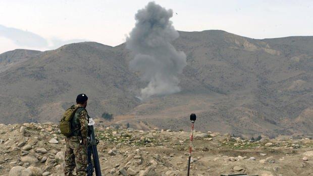 Pentagon confirms death of al Qaeda leader in airstrike