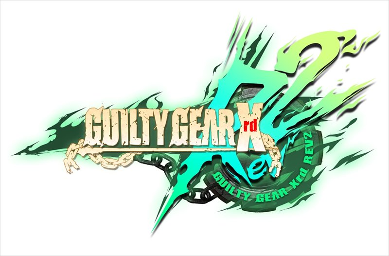 「The Evolution Championship Series 2017」種目の「GUILTY GEAR Xrd