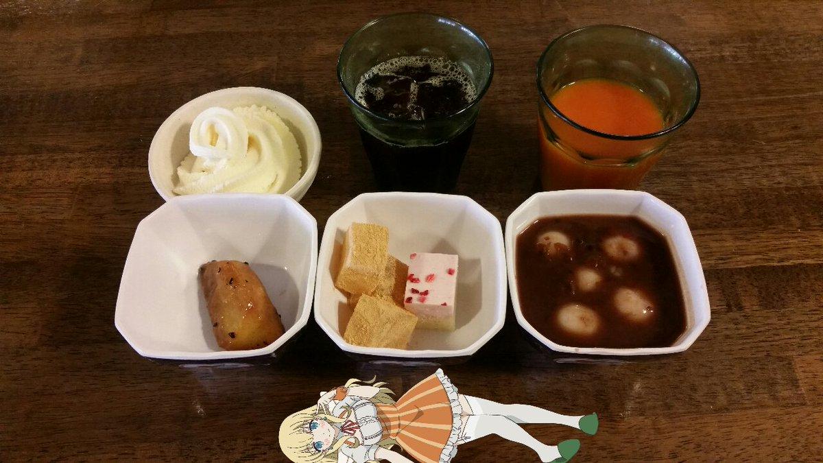 デザート♥:  #のうりん #butaimeguri